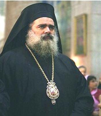 Archbishoptheodosios