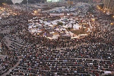 Tahrirsquareredz