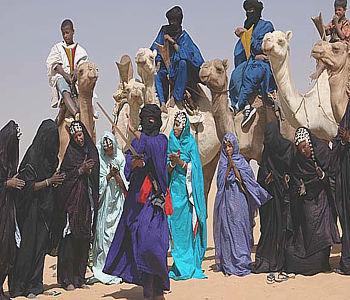 Tuaregsredz
